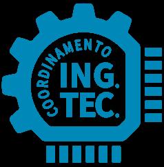 Coordinamento Ingegneri e Tecnici logo